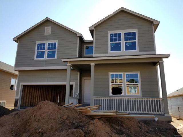 19534 Lindenmere Drive, Monument, CO 80132 (MLS #7336326) :: 8z Real Estate