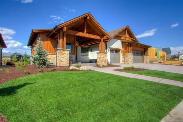 4077 Ridgeline Drive, Timnath, CO 80547 (MLS #7336446) :: 8z Real Estate