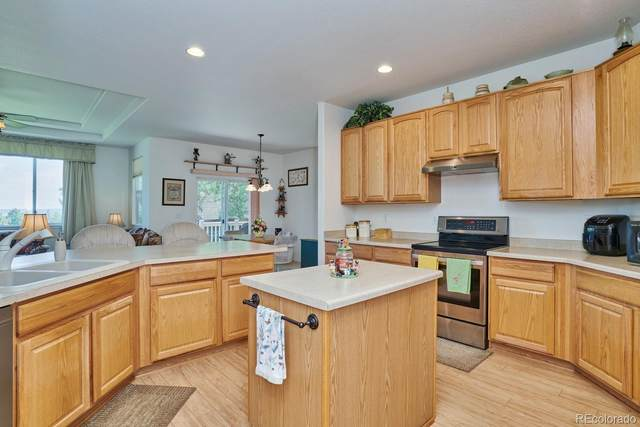 15695 E Indian Brook Circle, Parker, CO 80134 (#7336516) :: Colorado Home Finder Realty
