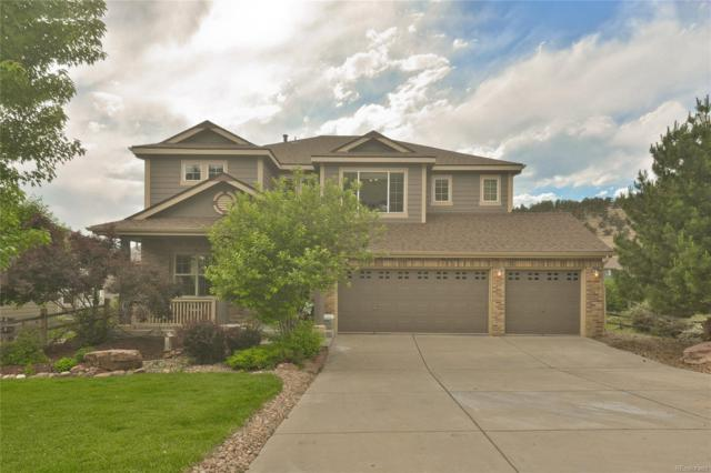 141 Stone Canyon Drive, Lyons, CO 80540 (#7336579) :: The DeGrood Team