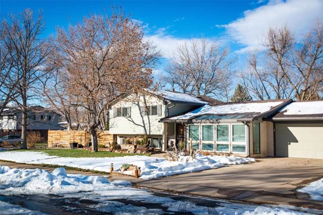 13187 W 33rd Avenue, Golden, CO 80401 (#7336617) :: Berkshire Hathaway Elevated Living Real Estate