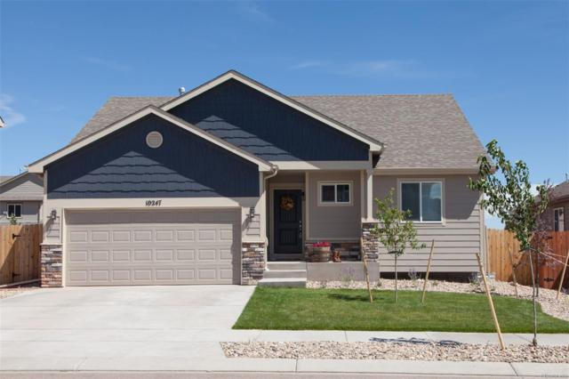 10247 Hidden Park Way, Peyton, CO 80831 (#7336758) :: The City and Mountains Group