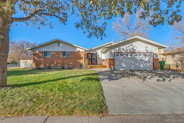 499 S Nile Street, Aurora, CO 80012 (#7336762) :: HomeSmart