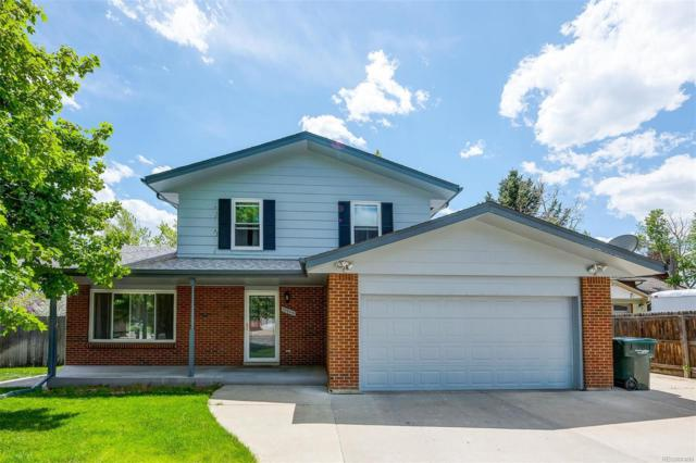 12949 W 68th Avenue, Arvada, CO 80004 (#7336838) :: The DeGrood Team