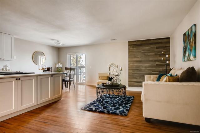 505 Vance Street C, Lakewood, CO 80226 (MLS #7336880) :: 8z Real Estate