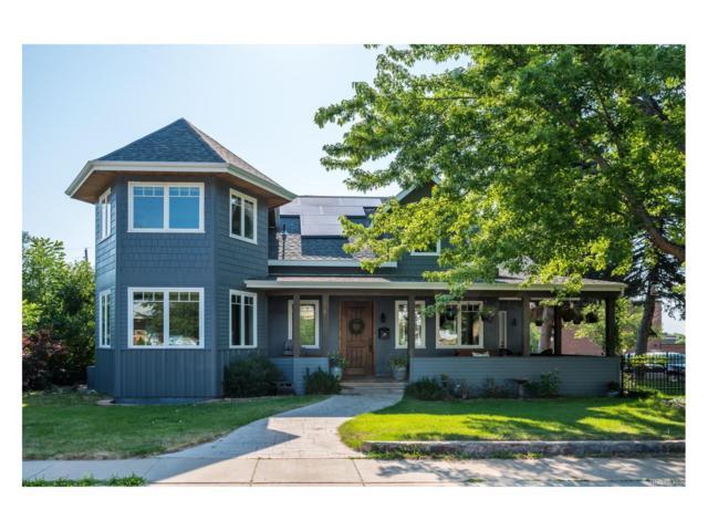 801 Walnut Street, Louisville, CO 80027 (MLS #7336917) :: 8z Real Estate
