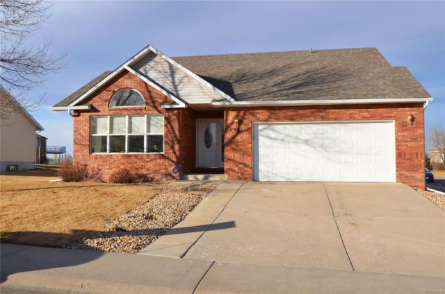 6903 W 22nd Street, Greeley, CO 80634 (#7337058) :: The Griffith Home Team