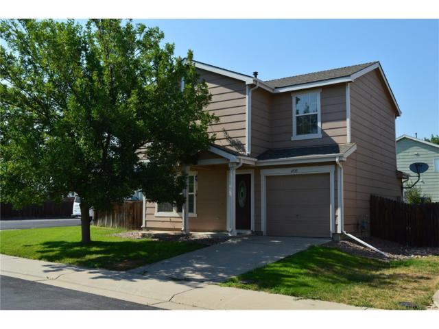 4915 E 100th Drive, Thornton, CO 80229 (MLS #7337476) :: 8z Real Estate
