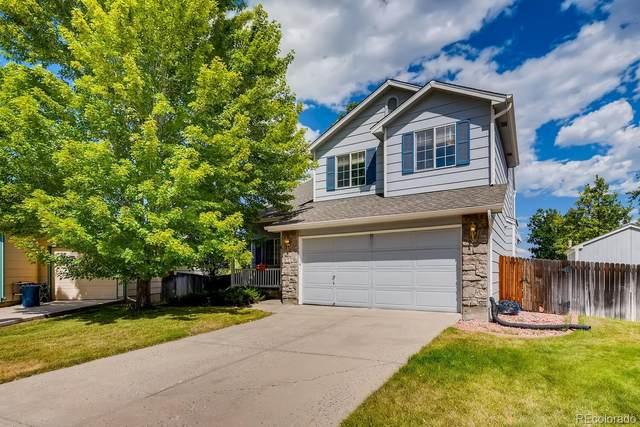 5103 S Parfet Way, Littleton, CO 80127 (#7337771) :: Symbio Denver