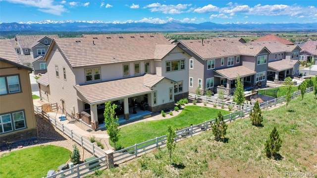 16116 Swan Mountain Drive, Broomfield, CO 80023 (#7337812) :: Venterra Real Estate LLC