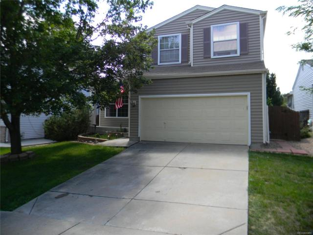 2905 S Deframe Way, Lakewood, CO 80228 (MLS #7337873) :: 8z Real Estate