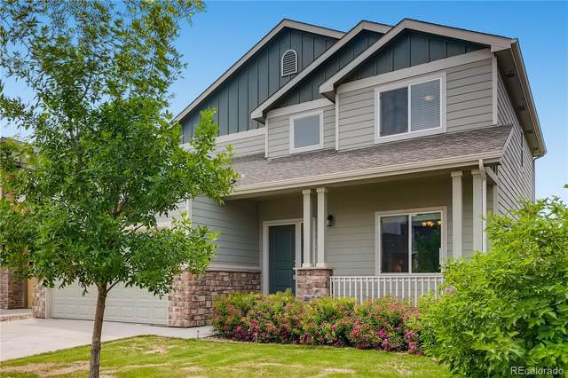 2918 Pictor Street, Loveland, CO 80537 (MLS #7338007) :: Kittle Real Estate