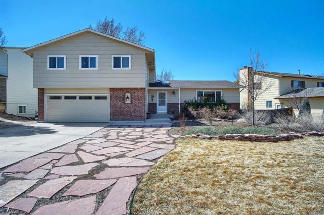 2625 Townpark Drive, Colorado Springs, CO 80920 (#7338242) :: The Peak Properties Group