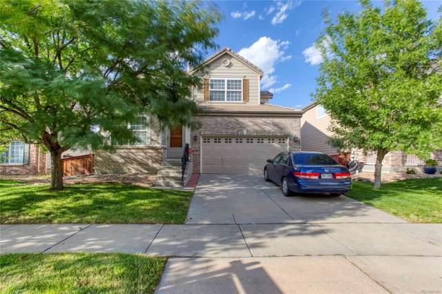 19951 E 59th Drive, Aurora, CO 80019 (MLS #7338548) :: 8z Real Estate