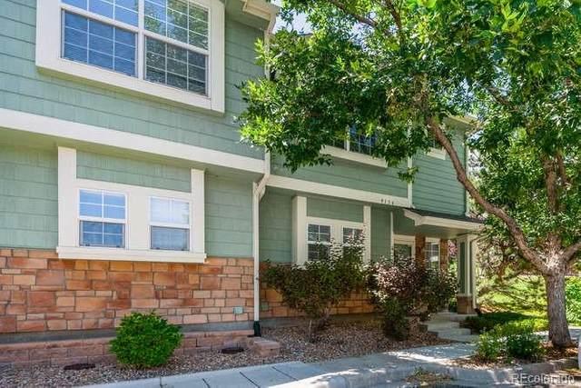 9134 Gale Boulevard #5, Thornton, CO 80260 (MLS #7338737) :: 8z Real Estate