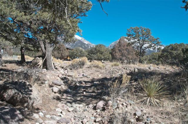 282 N Chaparral Way, Crestone, CO 81131 (#7339329) :: Hometrackr Denver