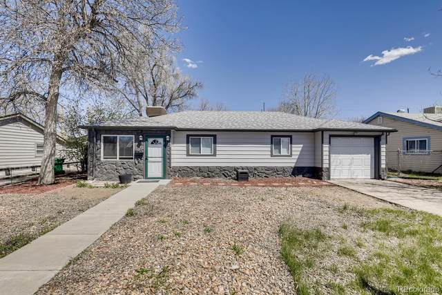1200 Worchester Street, Aurora, CO 80011 (MLS #7339607) :: 8z Real Estate