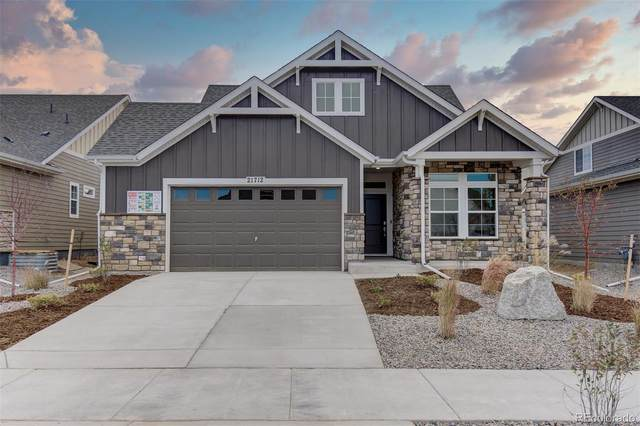 21712 E 50th Drive, Aurora, CO 80019 (MLS #7340423) :: 8z Real Estate