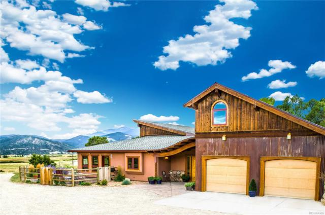 11890 Saddle Ridge Lane, Salida, CO 81201 (MLS #7340471) :: 8z Real Estate