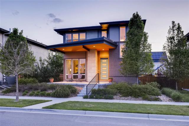 2739 Jamaica Street, Denver, CO 80238 (MLS #7340695) :: 8z Real Estate