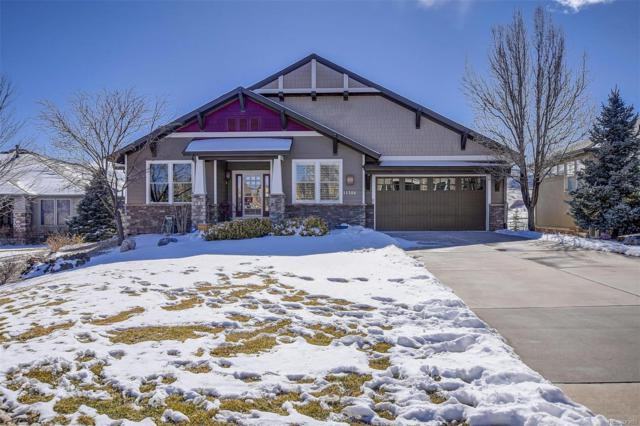 11308 W Ontario Avenue, Littleton, CO 80127 (#7340795) :: Wisdom Real Estate