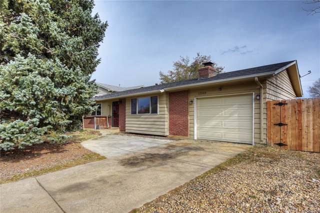 1340 Chambers Drive, Boulder, CO 80305 (#7341041) :: The Heyl Group at Keller Williams