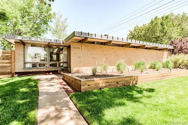 5090 S Washington Street, Englewood, CO 80113 (#7341300) :: Bring Home Denver with Keller Williams Downtown Realty LLC