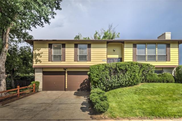 4992 Xanadu Street, Denver, CO 80239 (#7341315) :: Bring Home Denver