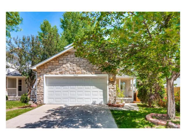 8024 Decatur Street, Westminster, CO 80031 (MLS #7341383) :: 8z Real Estate