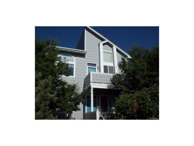 1001 S Yampa Street #205, Aurora, CO 80017 (MLS #7341691) :: 8z Real Estate