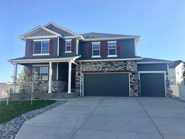 5336 Snowberry Avenue, Firestone, CO 80504 (#7341978) :: The HomeSmiths Team - Keller Williams