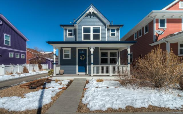 8355 E 28th Avenue, Denver, CO 80238 (#7342265) :: My Home Team