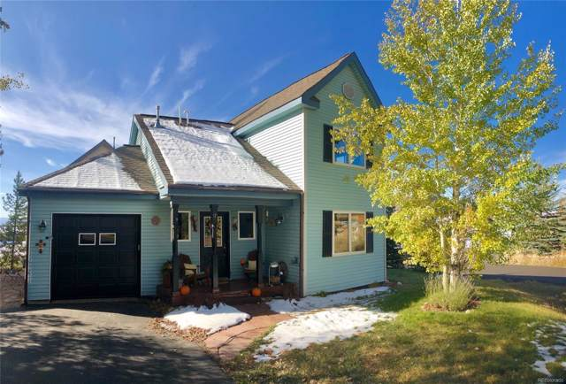 515 Wyatt Drive, Steamboat Springs, CO 80487 (MLS #7342578) :: 8z Real Estate