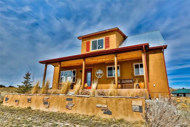 13350 W Bucknell Circle, Elbert, CO 80106 (#7342594) :: The DeGrood Team