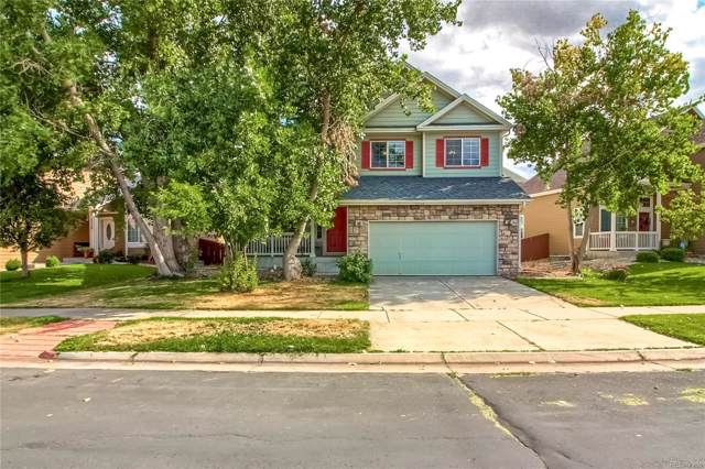 15530 Pensacola Place, Denver, CO 80239 (#7342728) :: The Heyl Group at Keller Williams