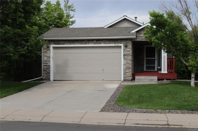22163 E Princeton Circle, Aurora, CO 80018 (#7342888) :: Colorado Home Finder Realty