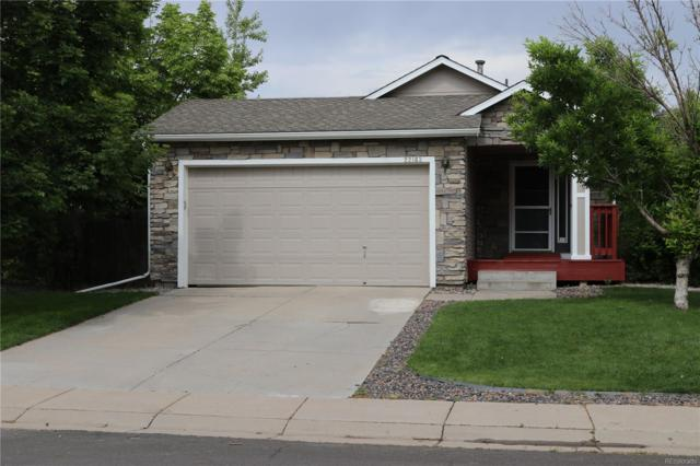 22163 E Princeton Circle, Aurora, CO 80018 (#7342888) :: 5281 Exclusive Homes Realty