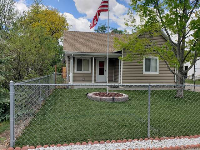 512 Colorado Avenue, Brush, CO 80723 (#7343232) :: The Healey Group