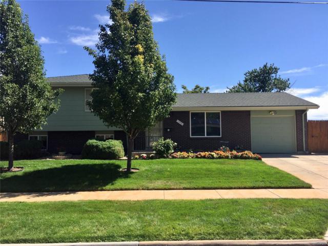1458 S Oneida Street, Denver, CO 80224 (MLS #7344090) :: 8z Real Estate