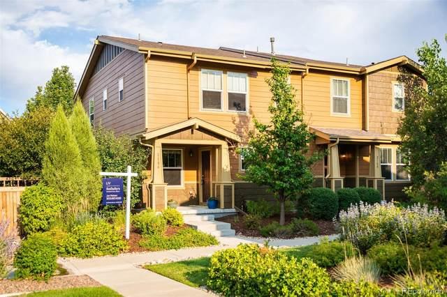 2186 Spruce Street, Denver, CO 80238 (MLS #7344683) :: 8z Real Estate