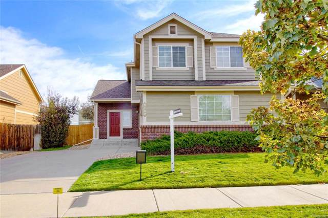3702 S Quatar Way, Aurora, CO 80018 (#7344799) :: Mile High Luxury Real Estate