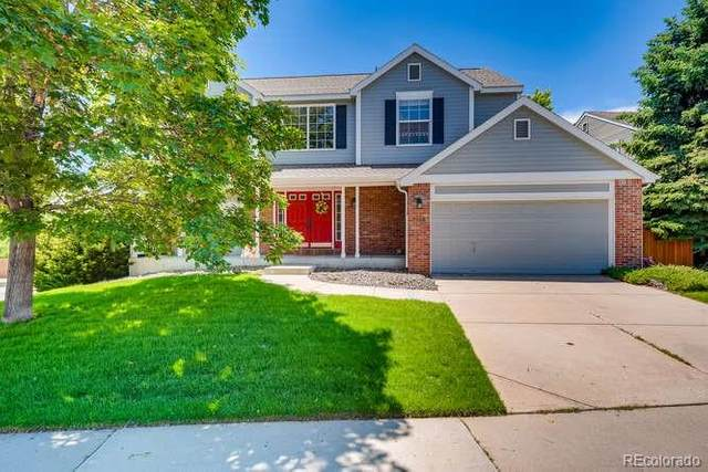 1616 Spring Water Place, Highlands Ranch, CO 80129 (#7344828) :: HomeSmart Realty Group