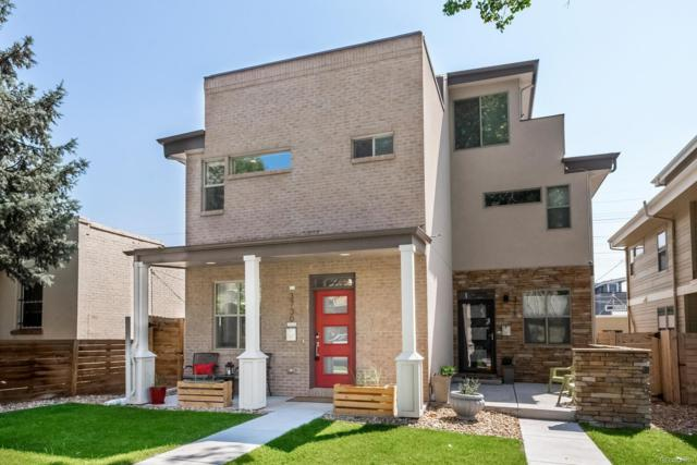 3730 N Jason Street, Denver, CO 80211 (#7344941) :: 5281 Exclusive Homes Realty