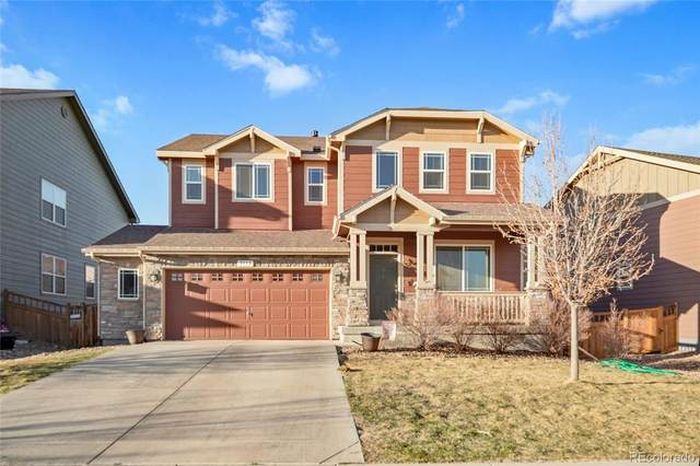 5113 Chicory Circle, Brighton, CO 80601 (MLS #7345032) :: The Sam Biller Home Team