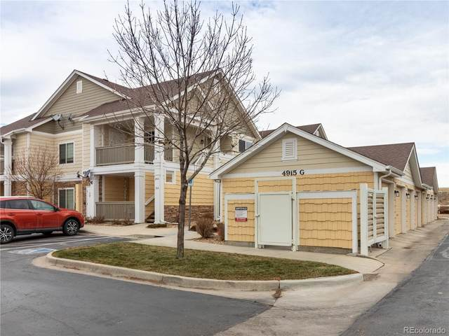 4915 Hahns Peak Drive #204, Loveland, CO 80538 (MLS #7345476) :: Keller Williams Realty