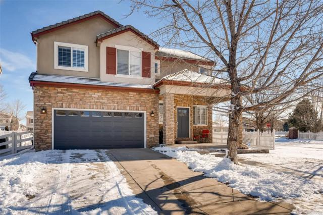 1192 S Fultondale Circle, Aurora, CO 80018 (MLS #7345785) :: Bliss Realty Group