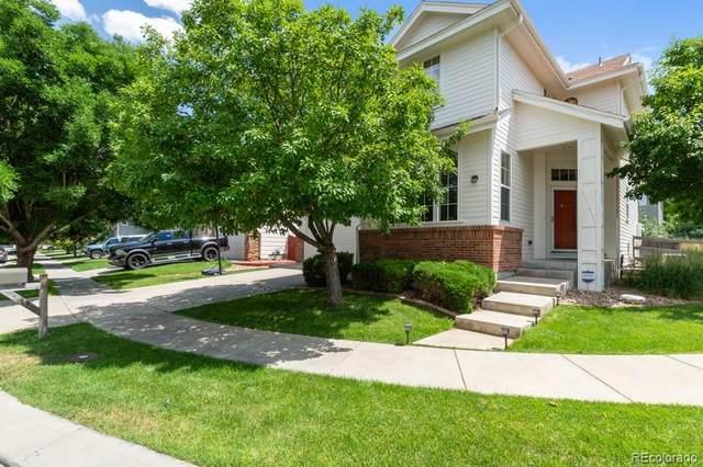 13910 E 106th Drive, Commerce City, CO 80022 (#7345872) :: Stephanie Fryncko | Keller Williams Integrity