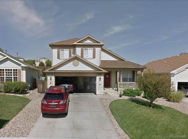 22011 Day Star Drive, Parker, CO 80138 (#7346477) :: HergGroup Denver