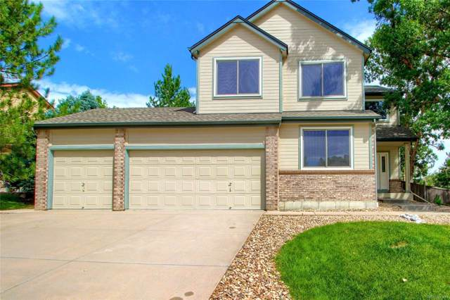 7744 S Brentwood Street, Littleton, CO 80128 (#7346647) :: Arnie Stein Team | RE/MAX Masters Millennium