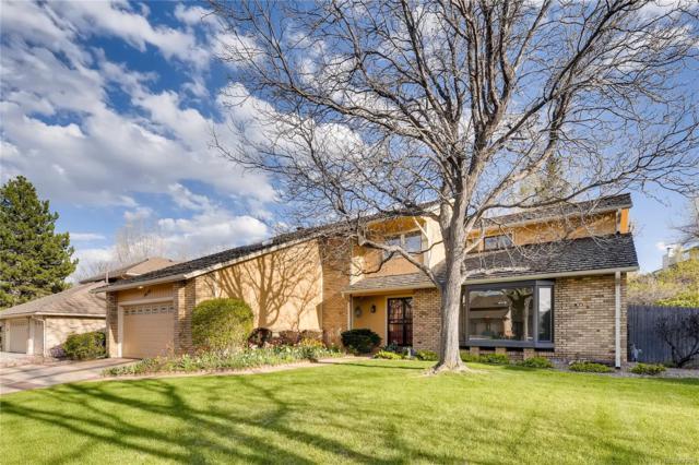 7038 W Elmhurst Avenue, Littleton, CO 80128 (MLS #7346922) :: 8z Real Estate